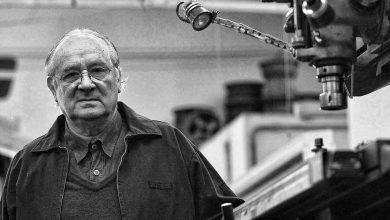 Photo of Herceg y la máquina de ganar de Ford