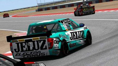 Photo of El TC Pick Up Virtual pone 5ª en Paraná