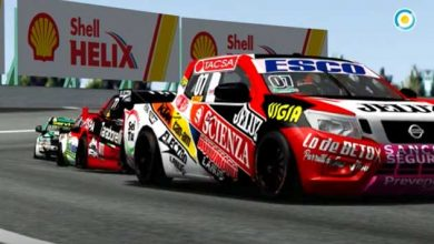 Photo of De la mano de Shell se disputó la final del TC Pick Up