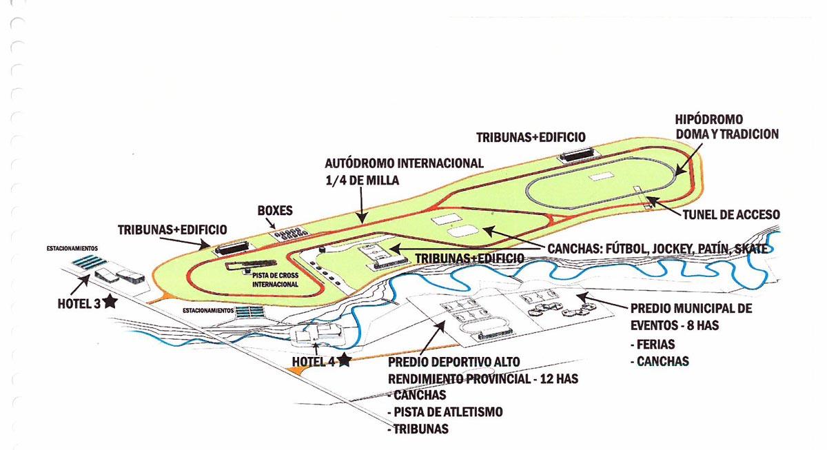 Autódromo Bariloche