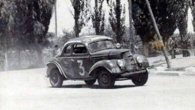Juan Gálvez GP