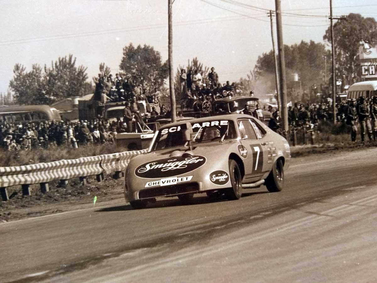 Mouras 1976 TC
