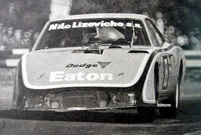 Antonio Lizeviche