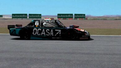 Pernía TC Virtual