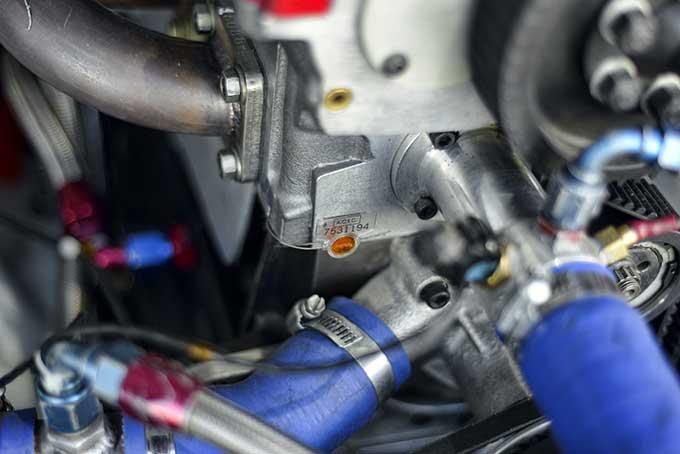 Motores TC