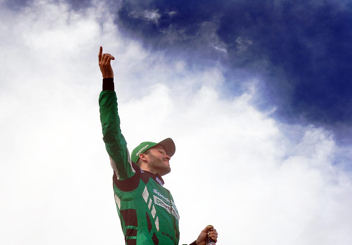 Agustín Canapino campeón de TC 2019