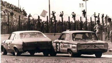 Photo of TC: el torneo más corto en 43 años