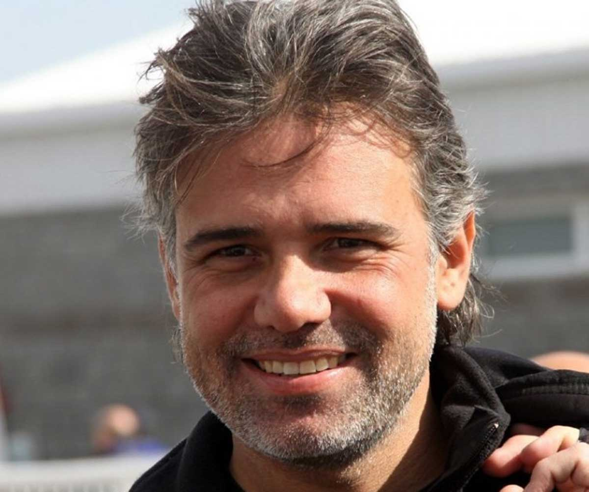 Patricio Di Palma