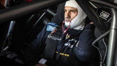 Emiliano Spataro correrá con Ford en TC.