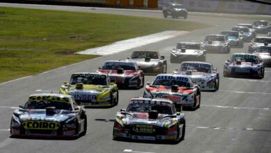 Photo of TC Pista: retornos, debut y más RPM para Buenos Aires