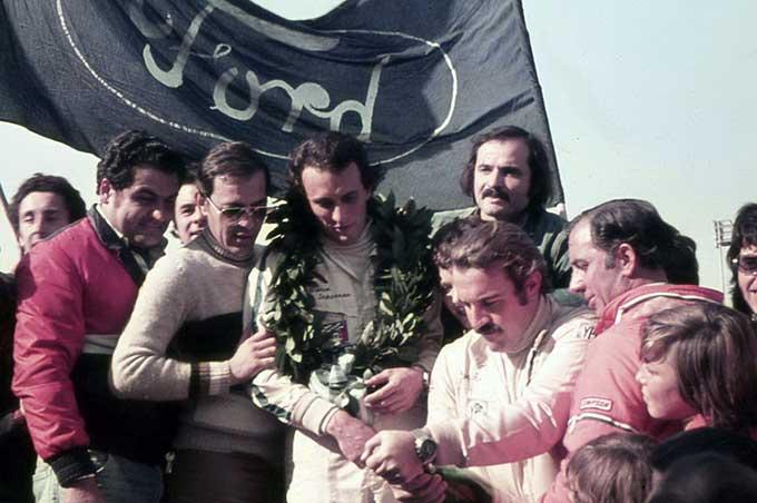Juan María Traverso 1977