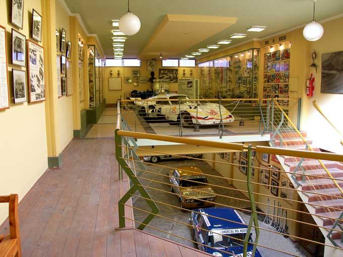 Museo Nasif Estéfano