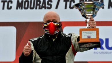 Alberto Jaime ganador TCPM