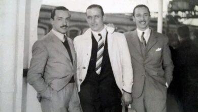 Photo of Gálvez – Fangio y un punto de partida en común