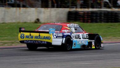 Photo of TC: Trucco, el más veloz en las series