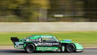 Photo of TC: Canapino logró la pole position después de 7 años