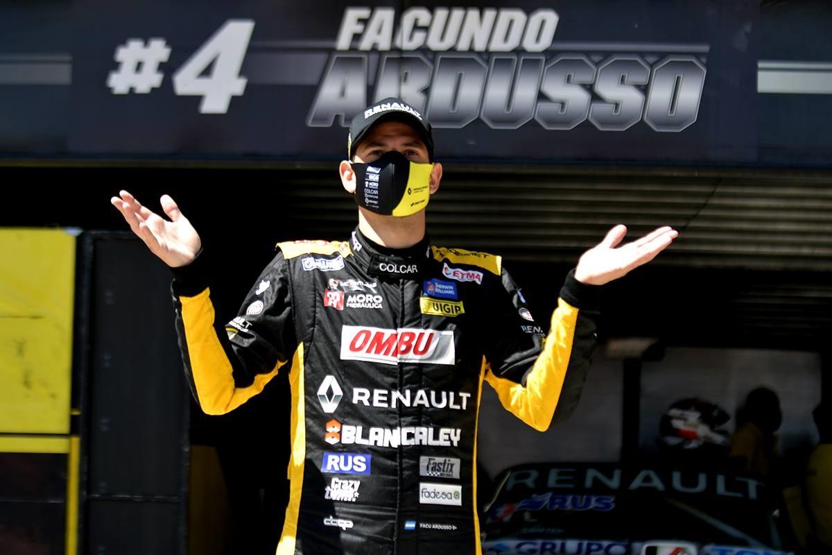 Facundo Ardusso