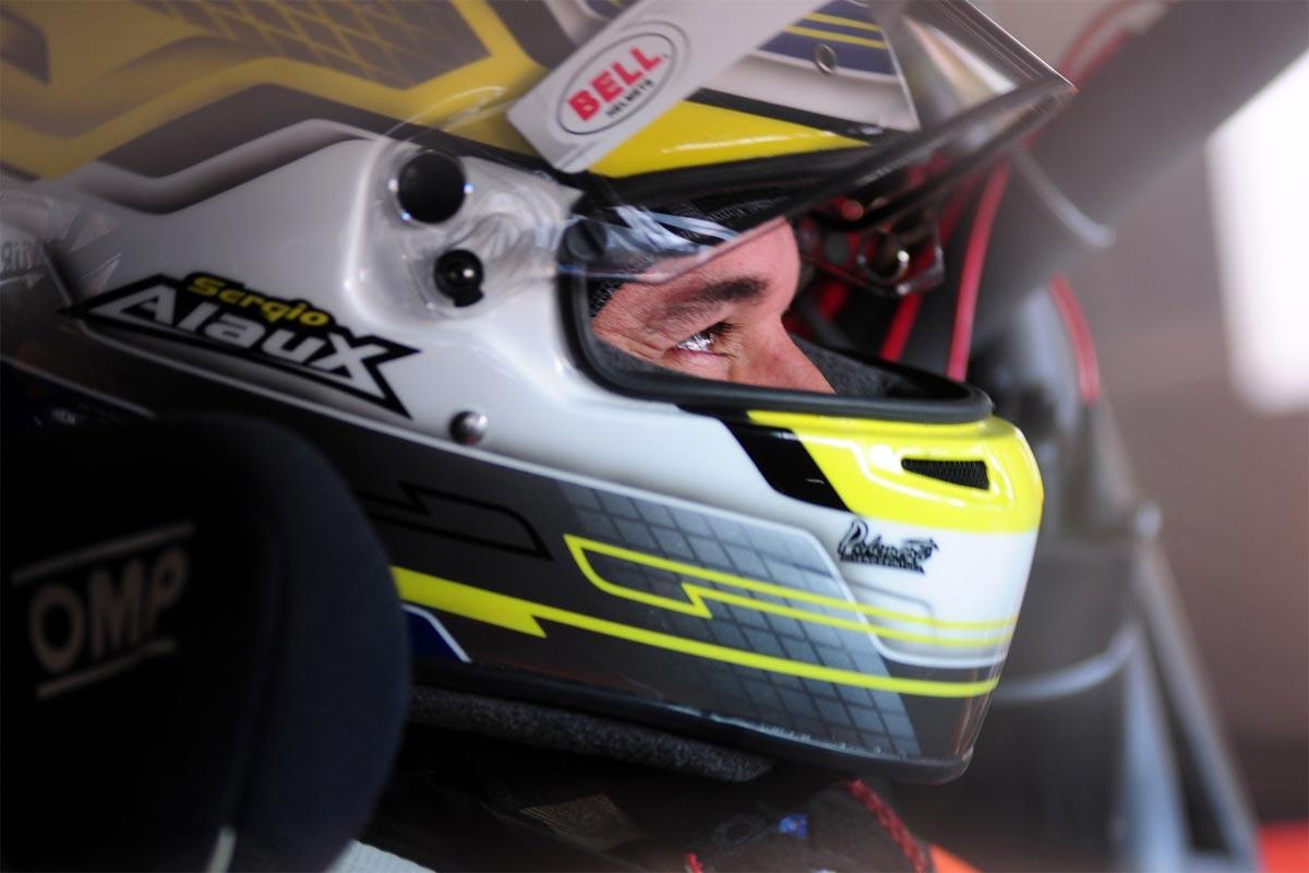 Sergio Alaux TC