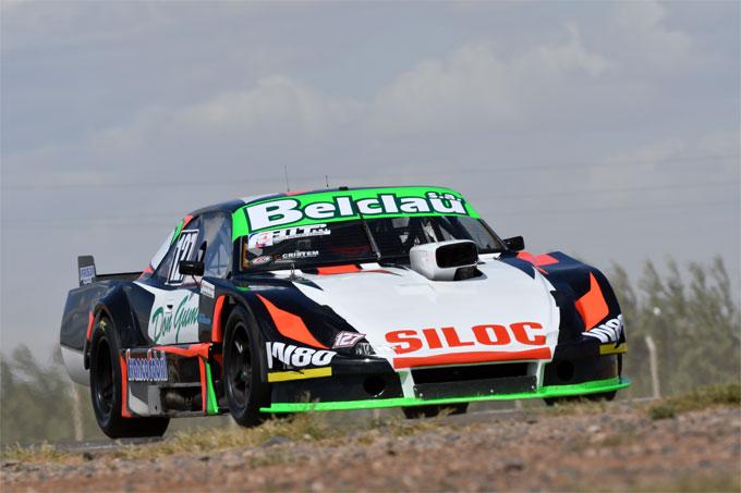 Mariano Altuna Dodge TC