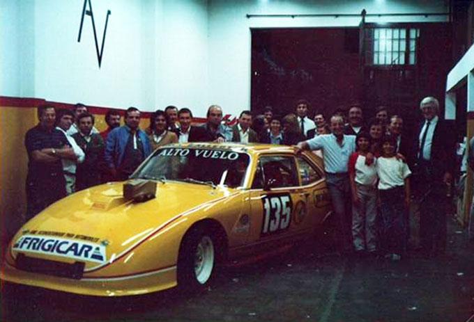 Ricardo Peduzzi Chevrolet
