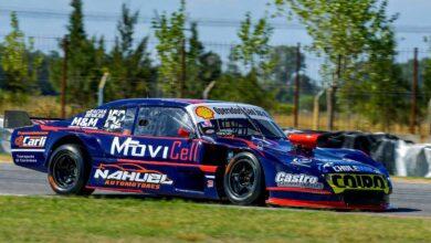Chevrolet TCPM Abasciano
