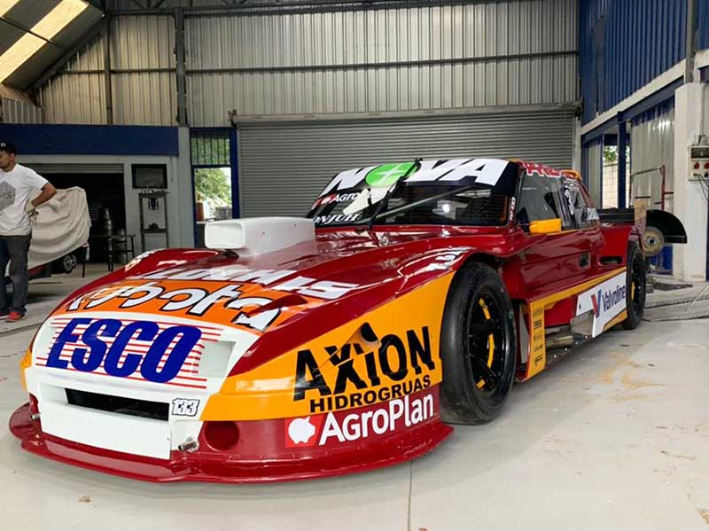 Aguirre Ford