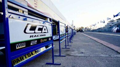 LCA Racing
