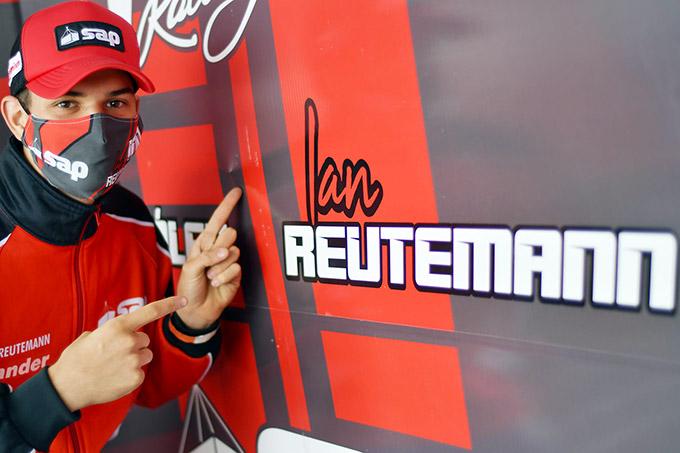 Ian Reutemann
