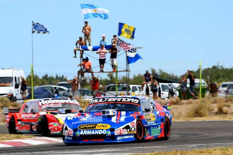 Ledesma Chevrolet 300 carreras