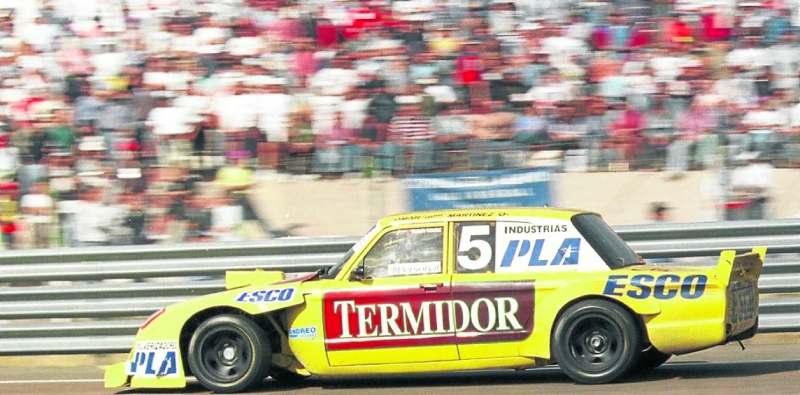 Mendoza TC
