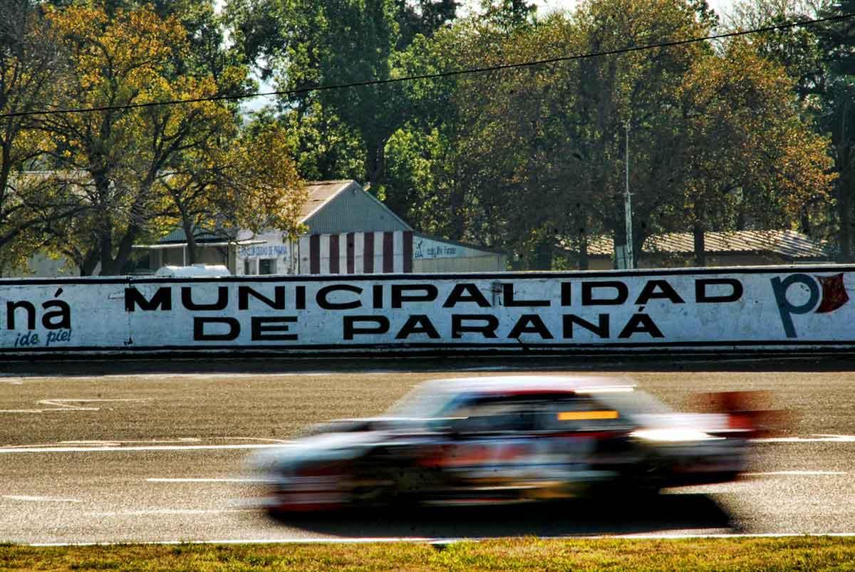 Paraná TC