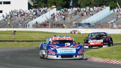 Dodge de Martin Vázquez en Buenos Aires.