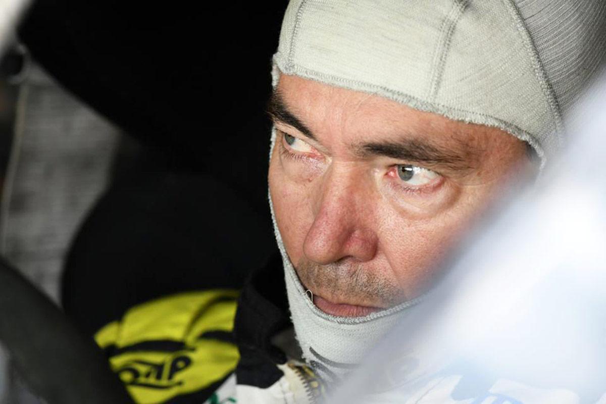 Omar Martínez