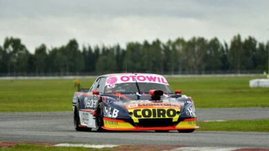 Marcos Quijada