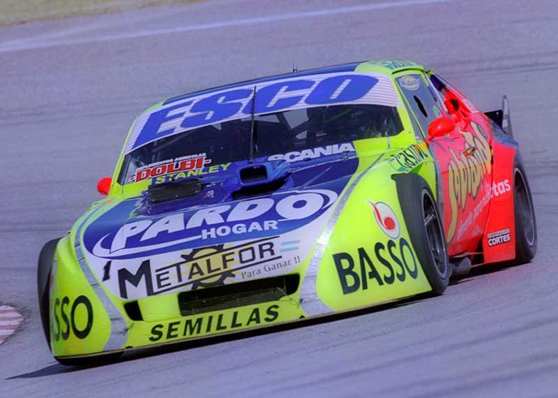 Chevrolet Ortelli 2002