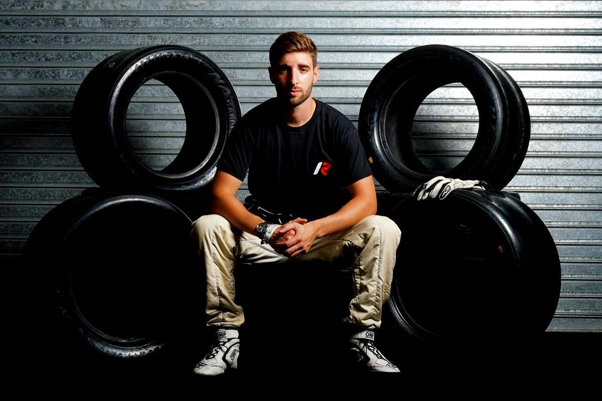 Ramos cambio equipo marca Dodge Castellano