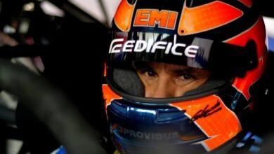 Emiliano Spataro TC