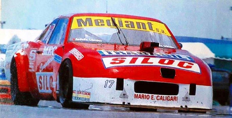 Salerno TC 1999
