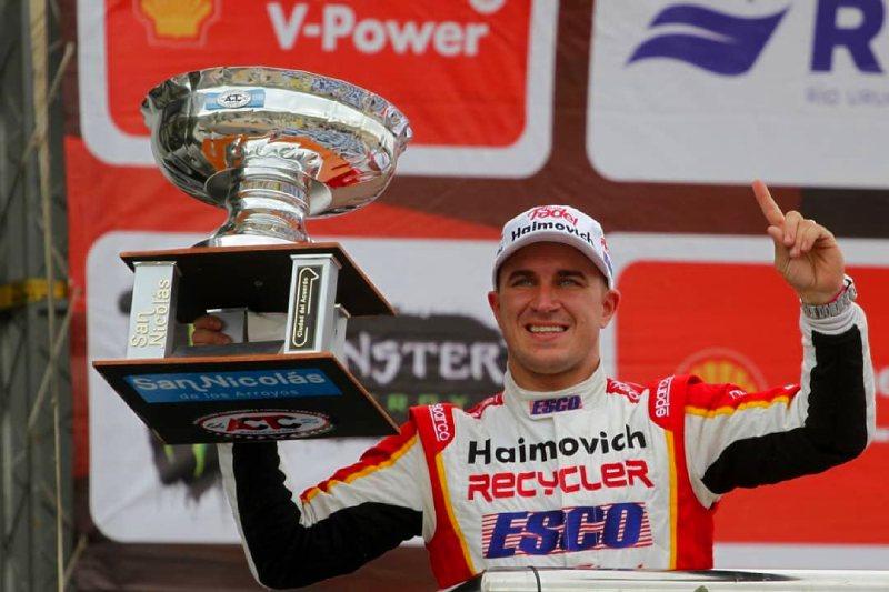 Werner victoria San Nicolás 2021