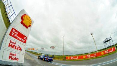 TC Pick Up La Plata Shell