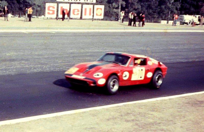 De Alzaga Marincovich 4 Horas Shell 1968