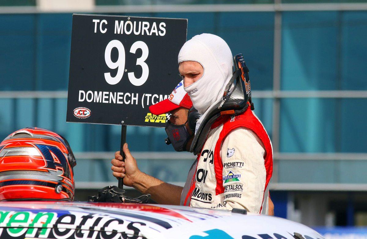 Alfonso Domenech