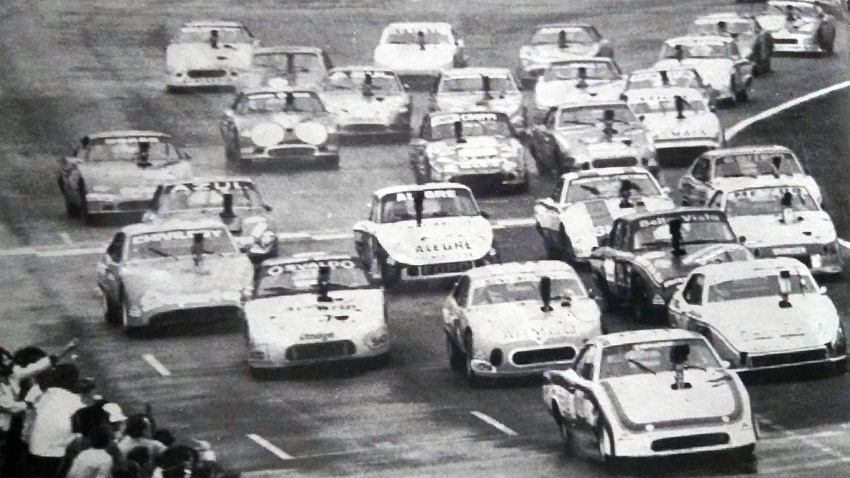Grilla TC 1979