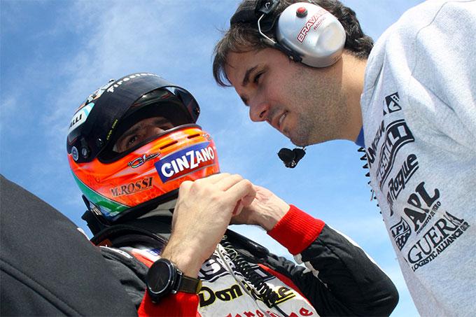 Piatti y Rossi TC 2014