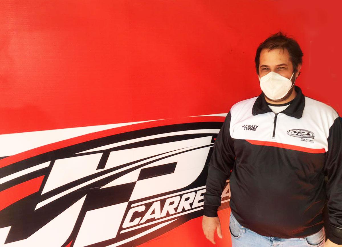 Alcides Piatti TC 2021