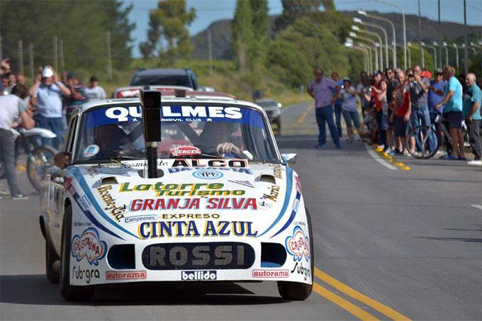 Ford Martínez Boero 82