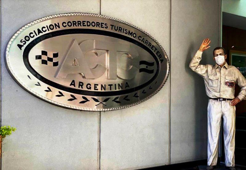 Ingreso ACTC