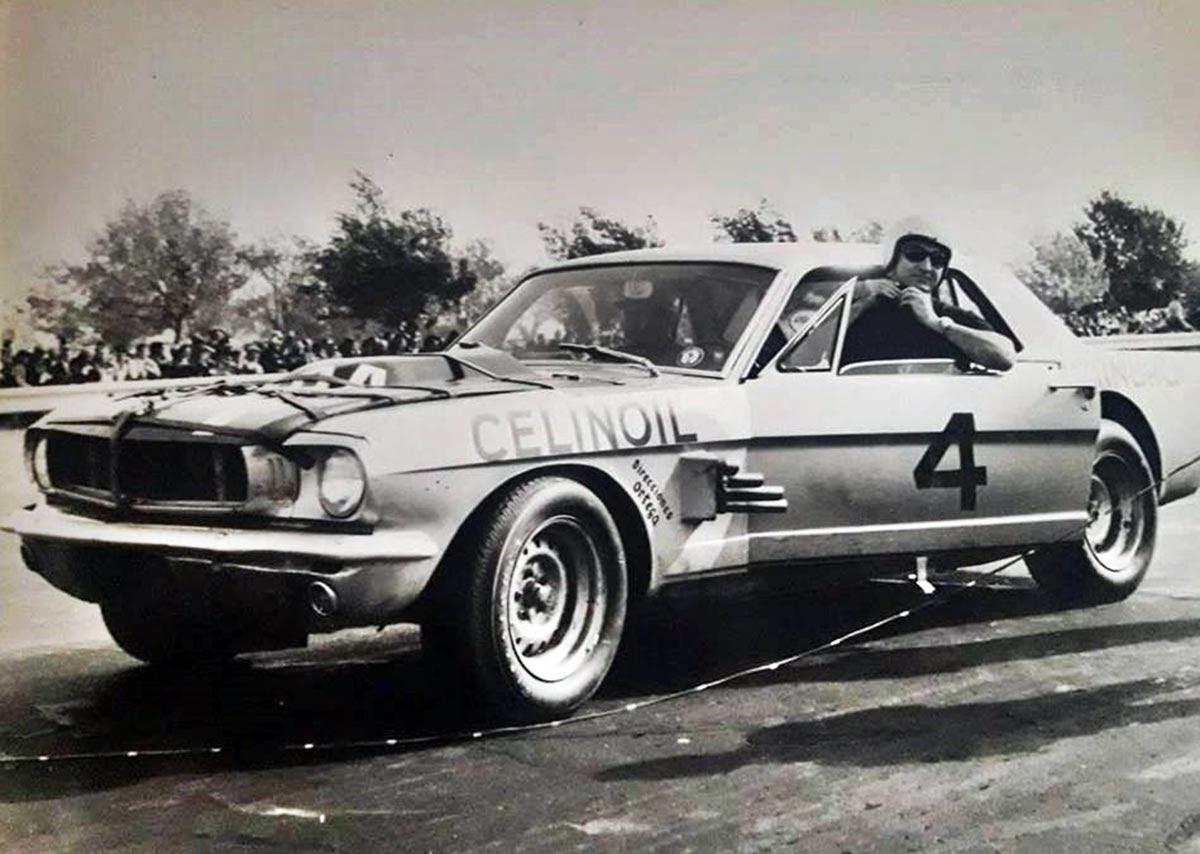 Cabalén Mustang