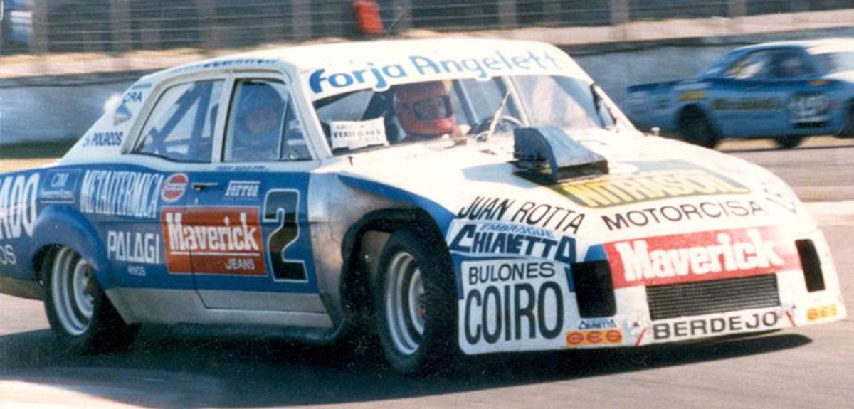 Fairlane Angeletti