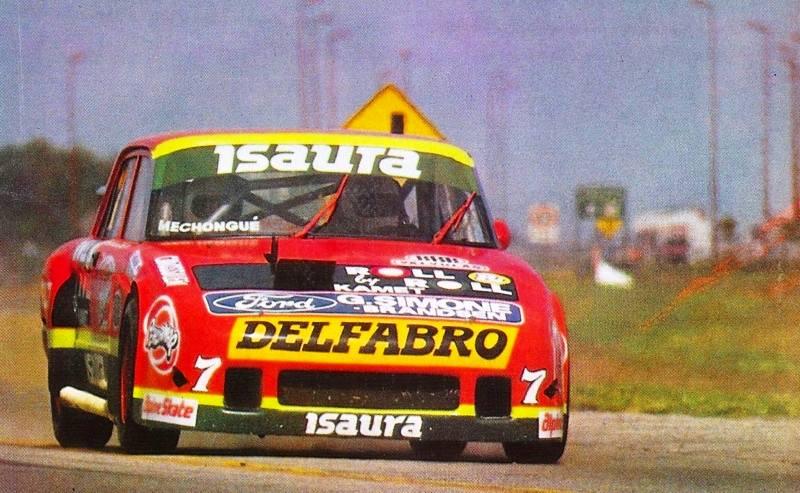 Lalo Ramos Santa Teresita 1993